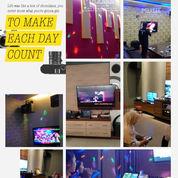 Home Theater&Karaoke (22643931) di