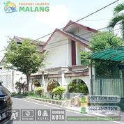Rumah Besar Di Tidar (22647555) di Kota Malang