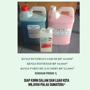 Detergen, Softener Dan Parfume Laundry (22647735) di Kab. Kampar