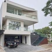 Rumah Mewah Sutera Palma Alam Sutera Hadap Timur Semi Furnish (22650051) di Kota Tangerang