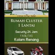 Hunian Ternyaman DiNgaliyan Fasilitas Kolam Renang Bonus Ayla (22656019) di Kota Semarang