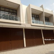 Ruko 3 Lantai Di Pondok Kopi Jakarta Timur