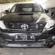 Toyota Fortuner TRD VNT 2.5 AT 2014