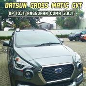 Cuci Gudang Flash Sale Datsun Cross Matic (22658231) di Kab. Bekasi