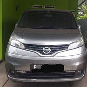 Nissan Evalia XV 2012 MT (22659487) di Cisarua