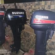 Distributor Mesin Tempel Bekas Yamaha,Suzuki