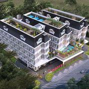 Apple Residence Lebak Bulus Jakarta Selatan (22662411) di Kota Jakarta Selatan