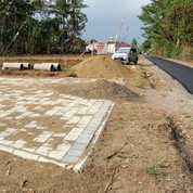 TANAH KAVLING SIAP BANGUN KOTA MALANG (SYARIAH) (22663031) di Kab. Malang