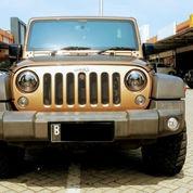 Jeep Rubicon 3.0 2015 (22664107) di Kota Jakarta Selatan