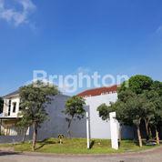 #A2005 Great Location Kavling Kertajaya Indah Regency Hoek Siap Bangun 14,5JT/M (22664555) di Kota Surabaya
