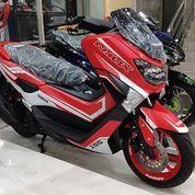 New Yamaha Nmax 155