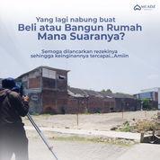Investasi Tanah Kavling Bebas Banjir (22666539) di Kota Semarang