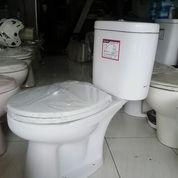 Closet Duduk Merek Toto CW 420 J (22667419) di Kota Tangerang