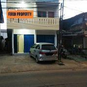 Ruko Baru Siap Pakai Murah Pinggir Jl Cimatis Cibubur (22670579) di Kota Bekasi