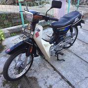 Motor Suzuki RC100. Full Paper, Pajak Off 1 Tahun, Plat Sampe 2023. Surat Menyurat Lengkap (22671171) di Kota Bandung