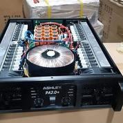 Power Amplifier Profesional ASHLEY PA2.0+