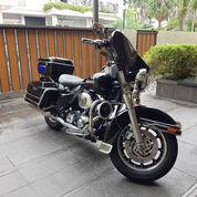 Harley Davidson Electra Police Anniversary 100th Th 2003