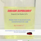 Sodium Hipoklorit