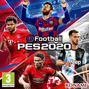 EFootball PES 2020 PC Komputer
