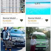 Rental Mobil Dilombok + Driver & Fullday Dilombok (22681287) di Kota Mataram