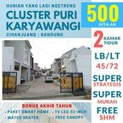 Cluster Puri Karyawngi Bandung (22681471) di Kab. Bandung Barat