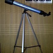 teropong bintang Teleskop Celestron Land and Sky 60 (175x)