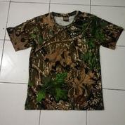 Baju kaos Camo lengan pendek Mossy (2268204) di Kota Jakarta Pusat