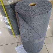 Kain Lembaran Pembersih Serba Guna,Universal Roll Pad Absorbentsheet (22688491) di Kota Jakarta Pusat