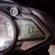 Motor Kawasaki Pulsar 2014