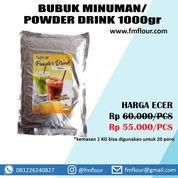 Bubuk Minuman Kekinian / Powder Drink Grosir Ecer Termurah (22690451) di Kota Semarang