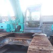 Unit Excavator Kobelco Model SK480 Tahun 2010 (22691371) di Kota Jakarta Timur