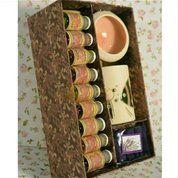 Paket Essential Oil Aromatherapi Aromatherapy Humidifier Isi 15 Botol (22692459) di Kota Surakarta