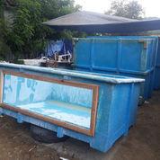 Bak Kolam Ikan Untuk Budidaya (22692955) di Kab. Lombok Barat