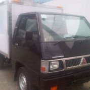 L300 Mitsubishi Box Almunium (2269308) di Kota Jakarta Timur
