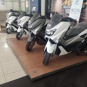 Nmax Yamaha Blue Core 155cc (22693679) di Kota Jakarta Timur