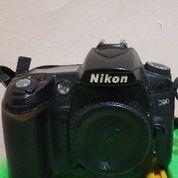 Nikon D90 Bo Mulus Murah