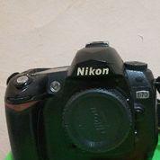 Nikon D70+Lensa Mulus Murah