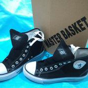 Sepatu Sekolah Master Basket Original