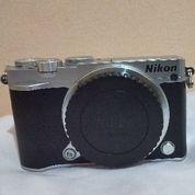 Nikon Mirrorless N1 J5 +Lensa Kit (22694995) di Kota Bekasi