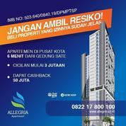 Allegria Apartment Bandung