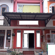 Ruko Jl. Alternatif Cibubur Gunung Putri Bogor