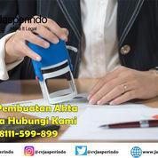 UNDANG UNDANG PT TANGSEL (22697287) di Kota Tangerang Selatan
