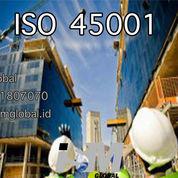 ISO 45001 Terbaru (22700139) di Kota Jakarta Selatan