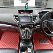 Karpet Mobil Premium Haima Carmats CRV 7 Seat