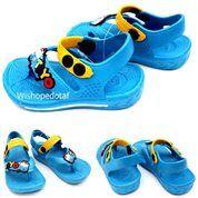 BISA COD Sendal Sepatu Anak Strap Tayo (22703287) di Kota Jakarta Timur