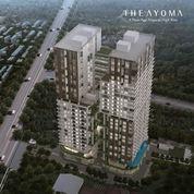 Apartement Dekat Toll Serpong (22704563) di Kota Jakarta Barat