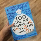 100 Jalan Mengeruk Uang Halal
