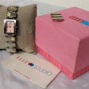 Jam Tangan Elle Original Pink (22706887) di Kota Surabaya