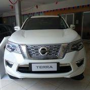 Nissan Terra 2.5 VL