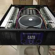 Power Amplifier Badak Ca-20